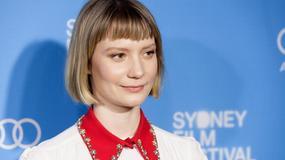 Mia Wasikowska zastąpi Emmę Stone w filmie Guillermo del Toro