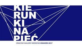 KRAKERS promuje sztukę współczesną w przestrzeni Krakowa