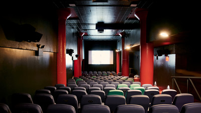 Select Film Festivals and Indie Movies Figure Out Online Access