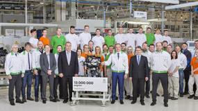 Skoda rozpoczęła produkcję silników 1.0 TSI dla koncernu Volkswagen