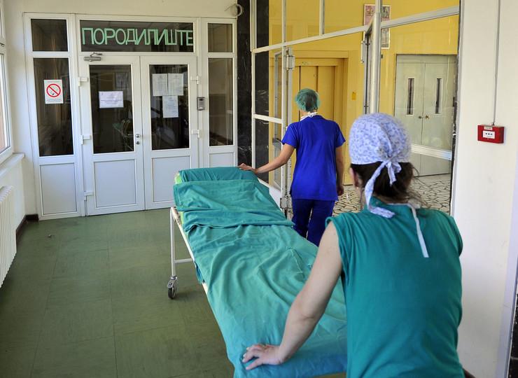 Nis bolnica  foto oliver bunic