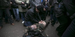Pierwszy zabity na Krymie. Wojna coraz bliżej