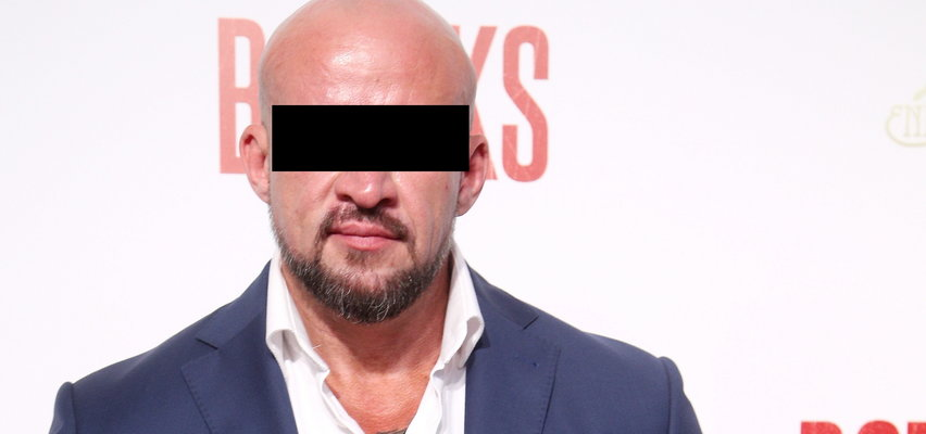 Gwiazdor filmów Vegi usłyszał zarzut w prokuraturze. Grozi mu za to nawet do 8 lat więzienia