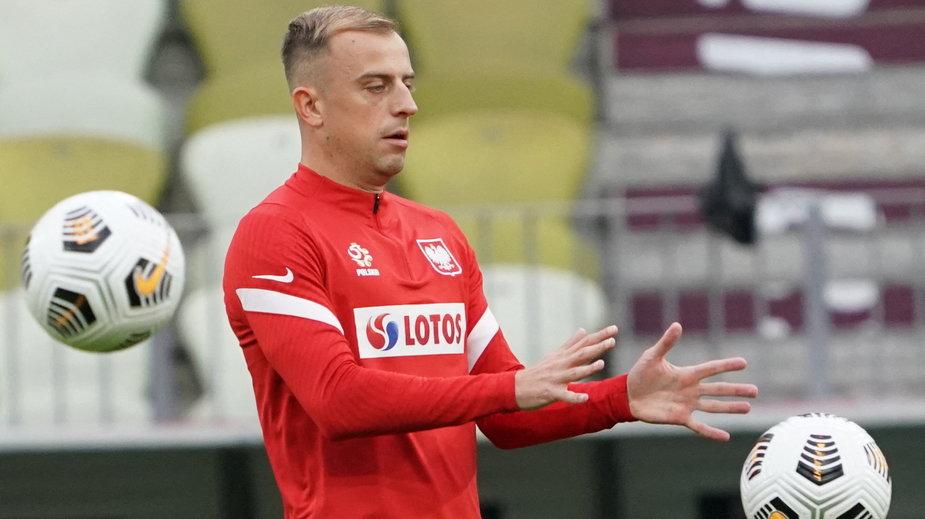Kamil Grosiscki