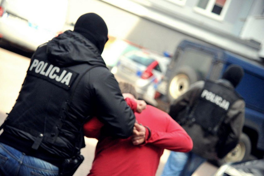 Skatowana Hania walczy o życie. Kamil K. jest aresztowany