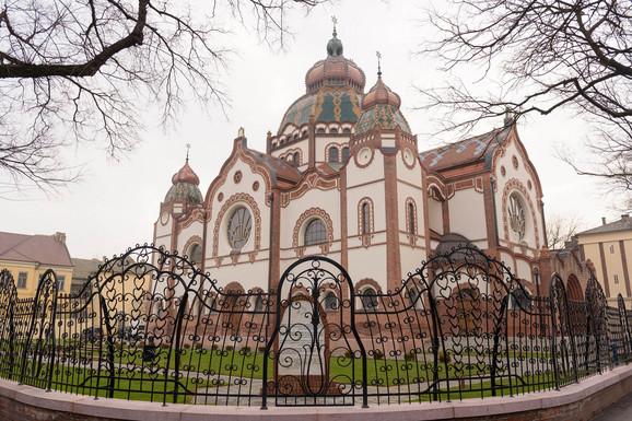 Subotička sinagoga