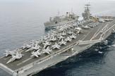 USS Hari Truman public