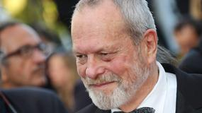 "Cannes 2016: Terry Gilliam wraca na plan ""The Man Who Killed Don Quixote"""