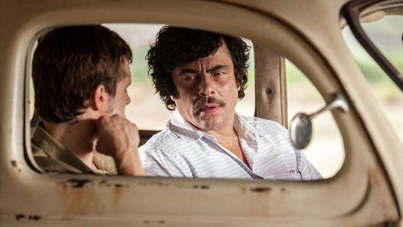 """""""Escobar: Historia nieznana"""" - kadr z filmu"""