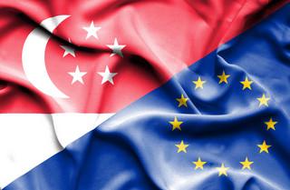 21 listopada wchodzi w życie umowa o wolnym handlu między UE a Singapurem