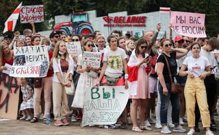 Premier Morawiecki w rozmowie z blogerem NEXTA: to przełomowy moment w życiu Białorusi