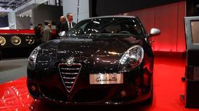 Alfa Romeo Giulietta Veloce (Genewa 2013)