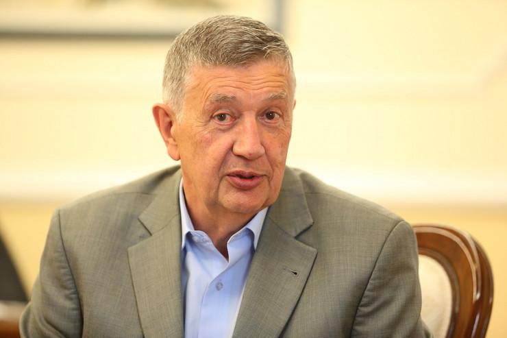 Banjaluka Nebojsa Radmanovic SNSD