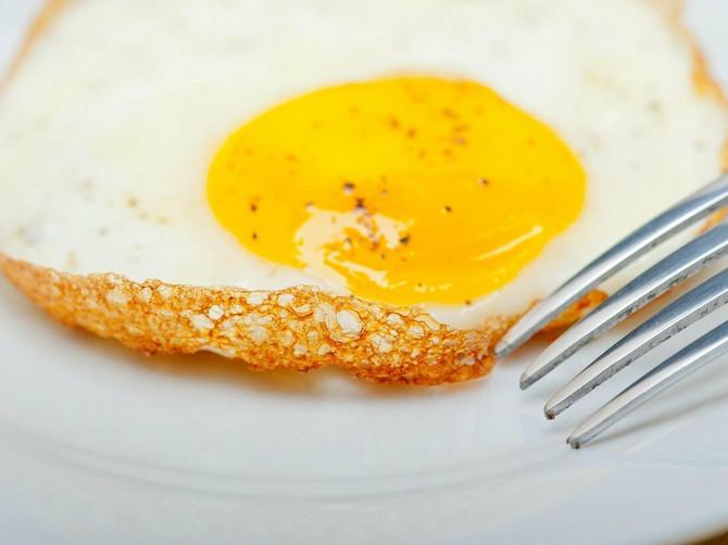 Za savršeno jaje na oko treba vam POTPUNO NEOČEKIVANA STVAR: Deluje čudno, ali daje NEVEROVATNE REZULTATE