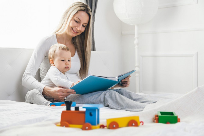 Održavanje igračaka, majke nekada i preteruju