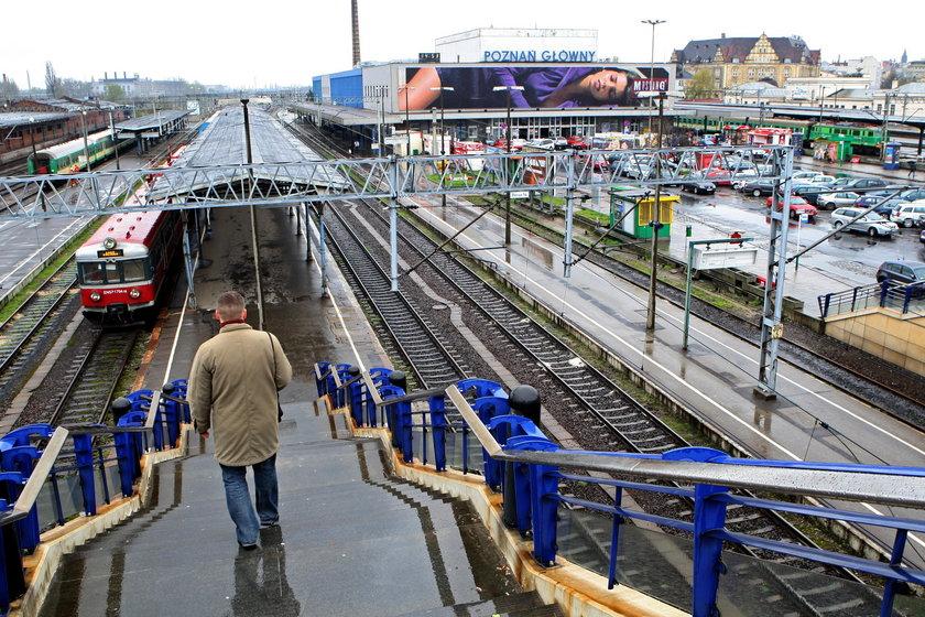 Wróci stary dworzec PKP?