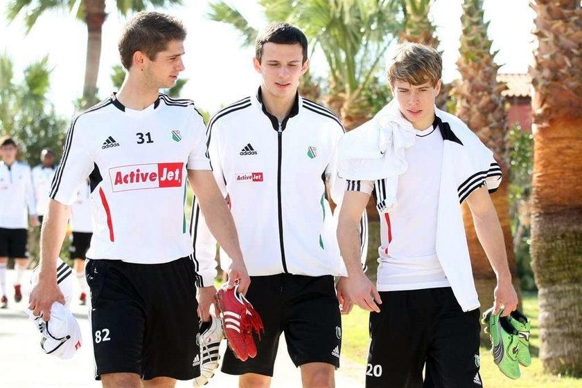 Kto mówił, że nasze drużyny ligowe nie mają szansy z włoskimi?
