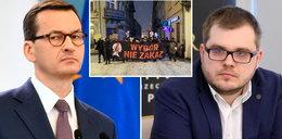 Trudnowski: Premier przegrał z mistrzami w dupniaka [OPINIA]
