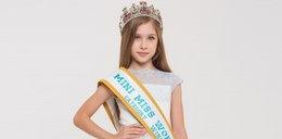 8-latka została najpiękniejszym dzieckiem świata
