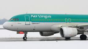Aer Lingus pozwane przez kobietę, która zażądała 1 miliona dolarów odszkodowania