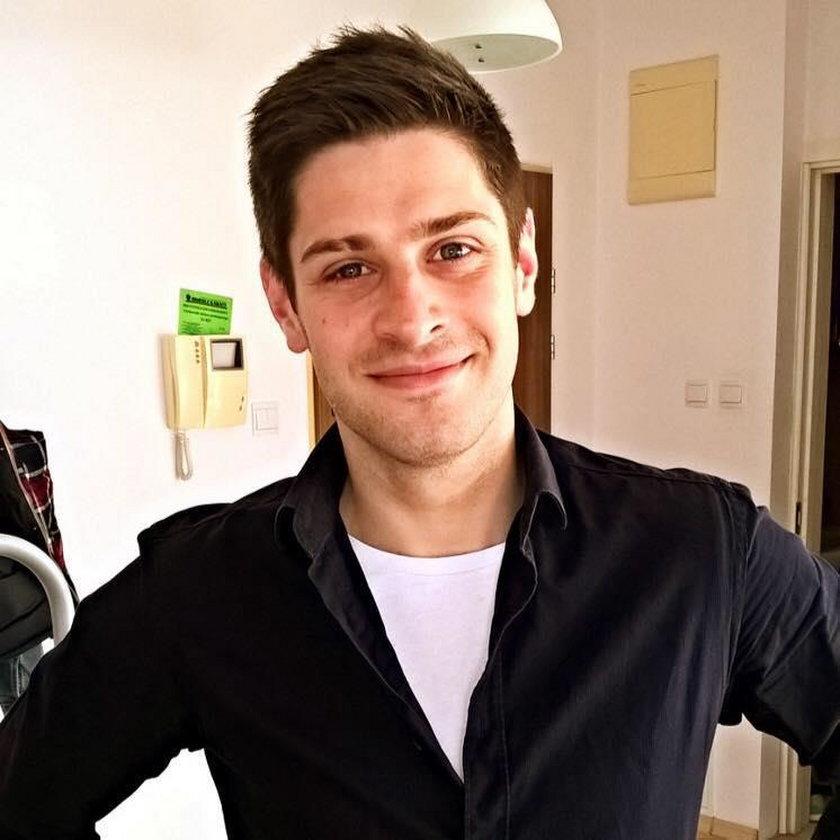 Maciej Adamiak