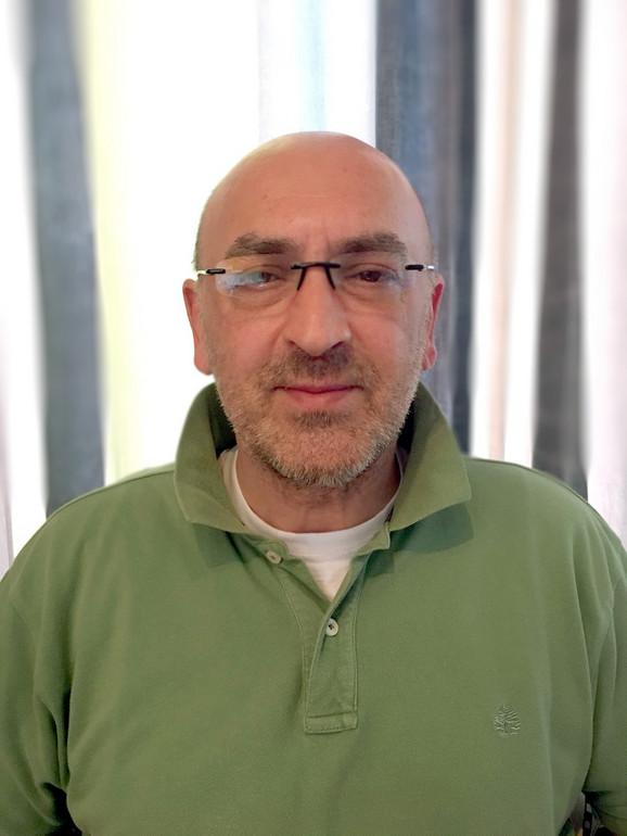 Borislav Lubradić
