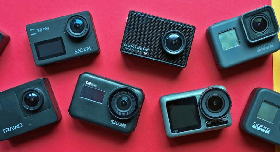 Actioncams von 30 bis über 400 Euro: Was ist wirklich nötig?