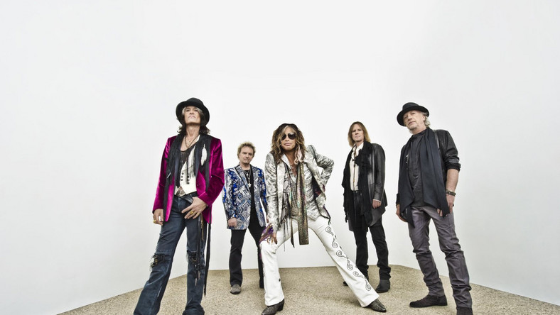 Aerosmith zatrudnili Johnny'ego Deppa