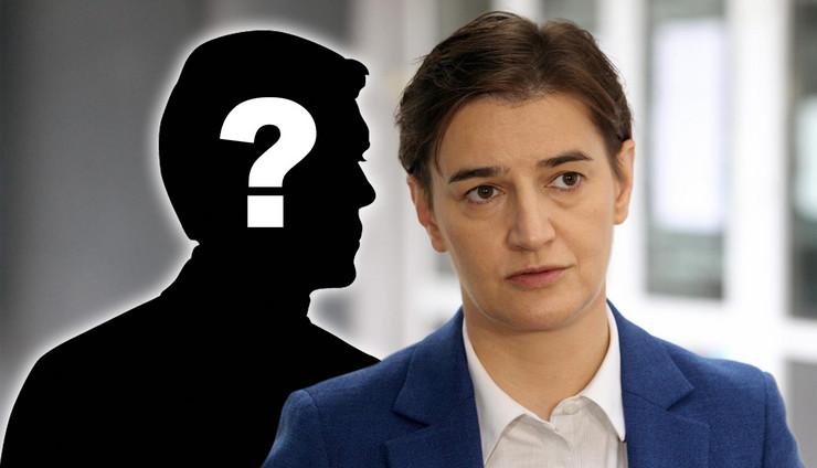 brnabic i sns misterija RAS Petar Dimitrijevic Shutterstock