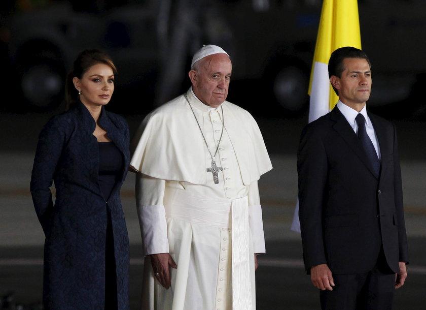Gafa w Watykanie. Nie wpuścili Ronaldo na spotkanie z Papieżem