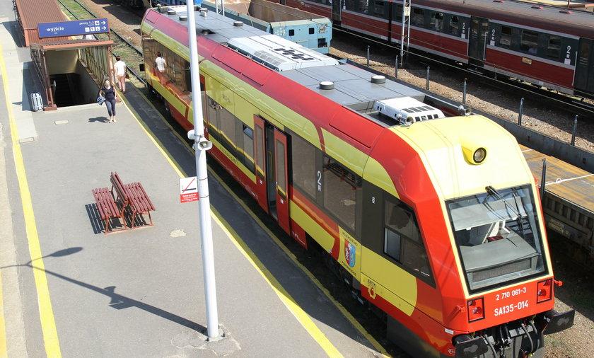 Kolej i MPK wprowadzają do swojej oferty bilet zintegrowany