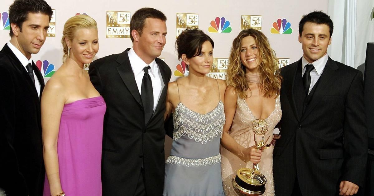 """""""Friends"""", """"Big Bang Theory"""" und Co.: So sexistisch waren deine Lieblingsserien wirklich"""