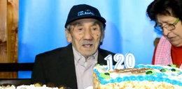 Zmarł najstarszy człowiek na świecie. Ile miał lat?