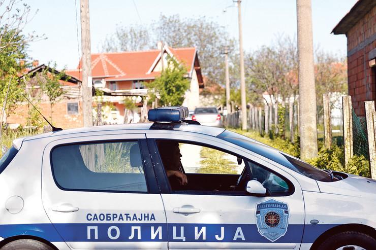 policija iznuda
