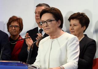 Po wyborczym trzęsieniu ziemi napięcie rośnie: PiS przejmuje władzę, PO zmienia lidera