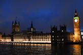 London, EPA - ANDY RAIN