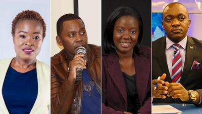 Brenda Wanga, Debarl Inea, full list of 8 top talents Nation has fired today