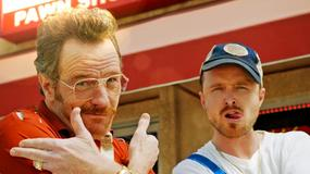 """Barely Legal Pawn"": Bryan Cranston i Aaron Paul znowu razem"