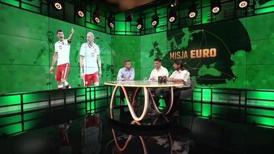 Misja Euro - 11 czerwca 2021