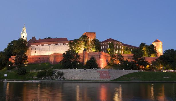 Zamek Krlewski na Wawelu