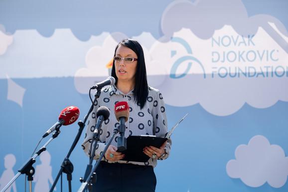 vrtic Svilajnac -Danijela Cuknic, direktorka PU Decja radost