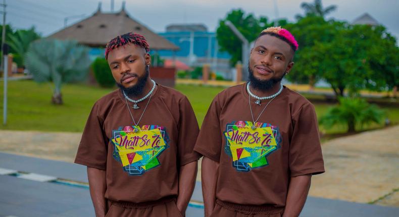 Reignz Owoicho unveil their first project Reignz EP