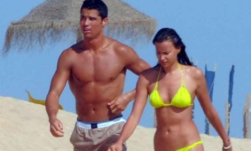 Tak wypoczywa Cristiano Ronaldo