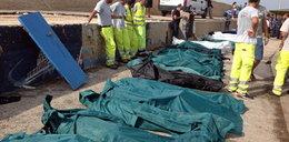 Zatonął statek z emigrantami. Prawie 200 osób nie żyje!