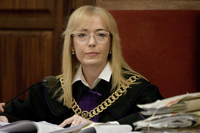 Apelacja podtrzymała wyrok I instancji