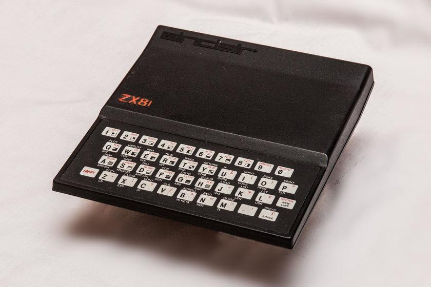 Komputer ZX 81