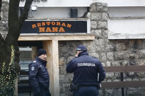 """Klub """"Nana"""""""
