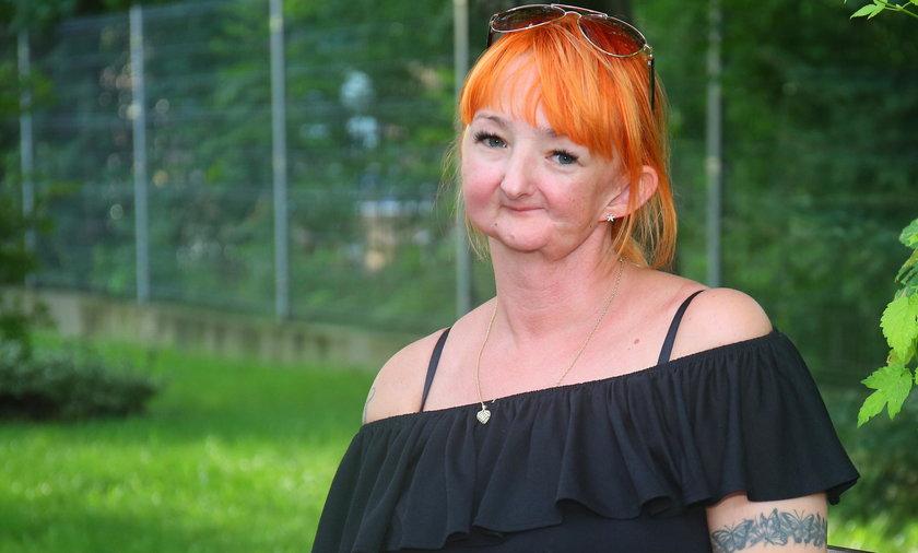 Sylwia Malec marzy o nowej twarzy