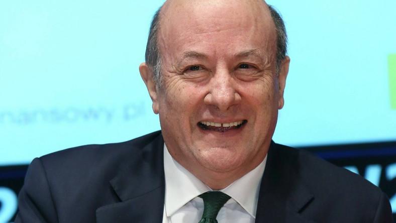 Minister finansów bez ogródek: OFE to pułapka