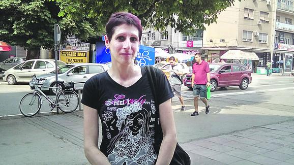 Violeta Petrović